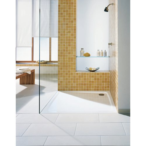 Kaldewei Superplan Shower Tray