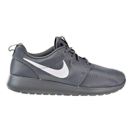 Nike Roshe One Men's Shoes Cool Grey/White/Volt 511881-032