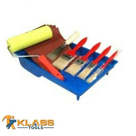 12PCS Paint Roller Set JHG-037