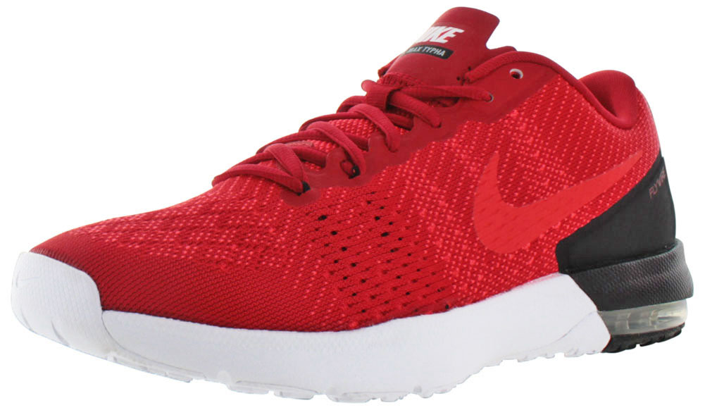 nike air max typha mens flywire cross training sneakers shoes