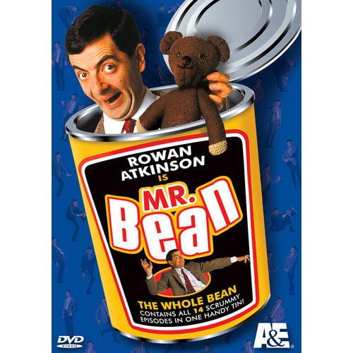 MR. BEAN - THE COMPLETE MR. BEAN