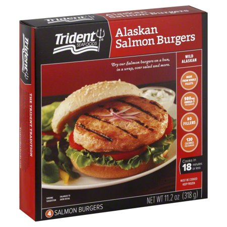 028029597103 upc trident seafoods burgers upc lookup for Trident fish sticks