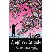 A MILLION ANGELS - eBook