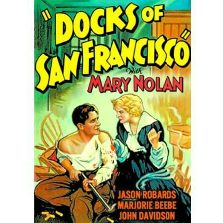 Docks of San Francisco (DVD) - Events On Halloween In San Francisco