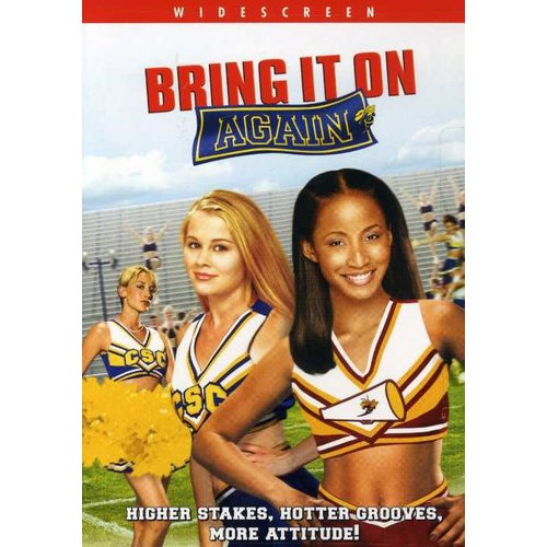 Bring it On Again (Widescreen)