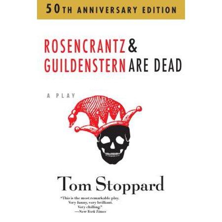 Rosencrantz and Guildenstern Are Dead (Travesties Tom Stoppard)