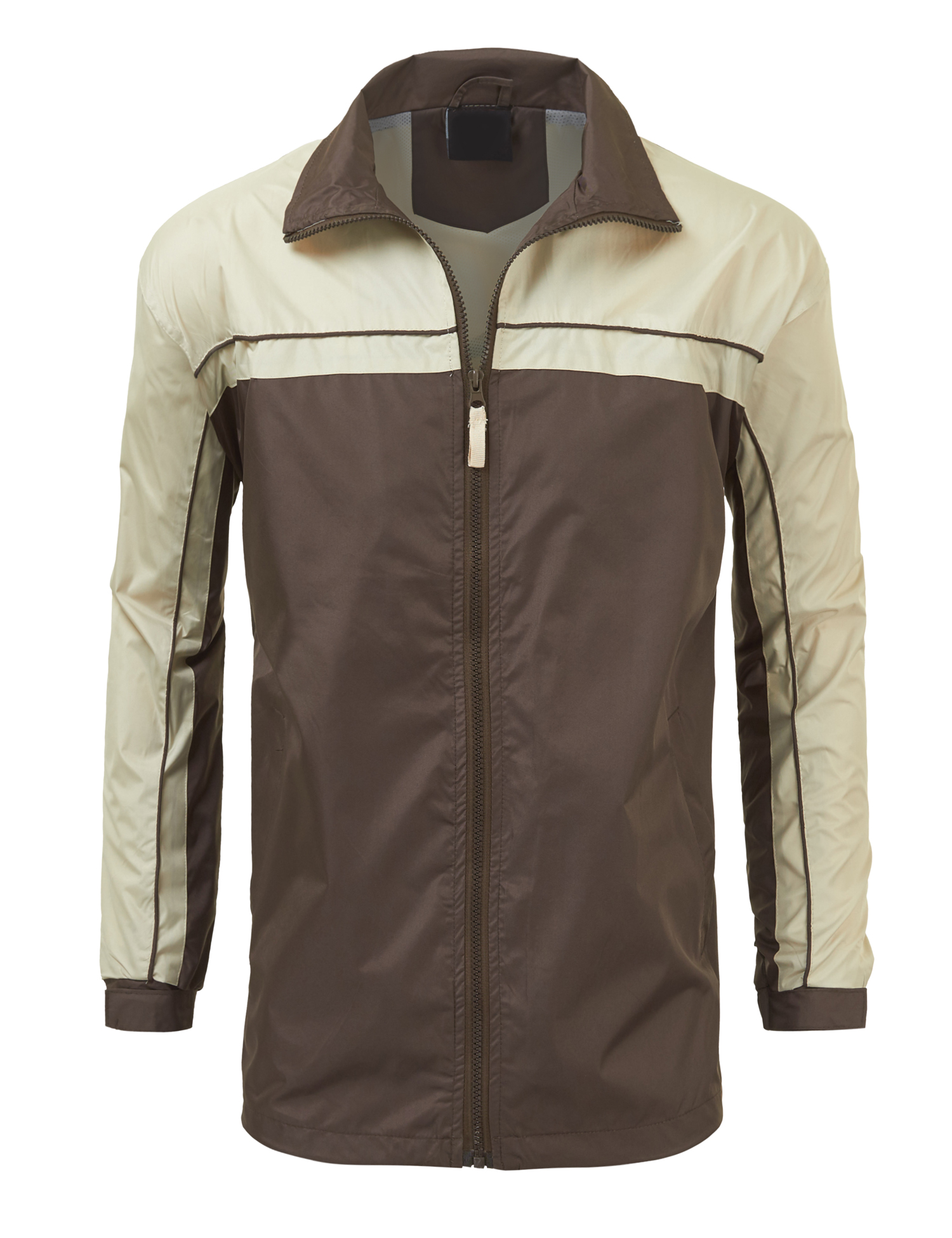MBJ Mens Winter Active Jacket with Mesh Lining ( S - XXXL )