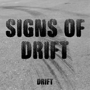 Signs Of Drift - Audiobook