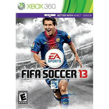 FIFA Soccer 13 (Xbox 360)