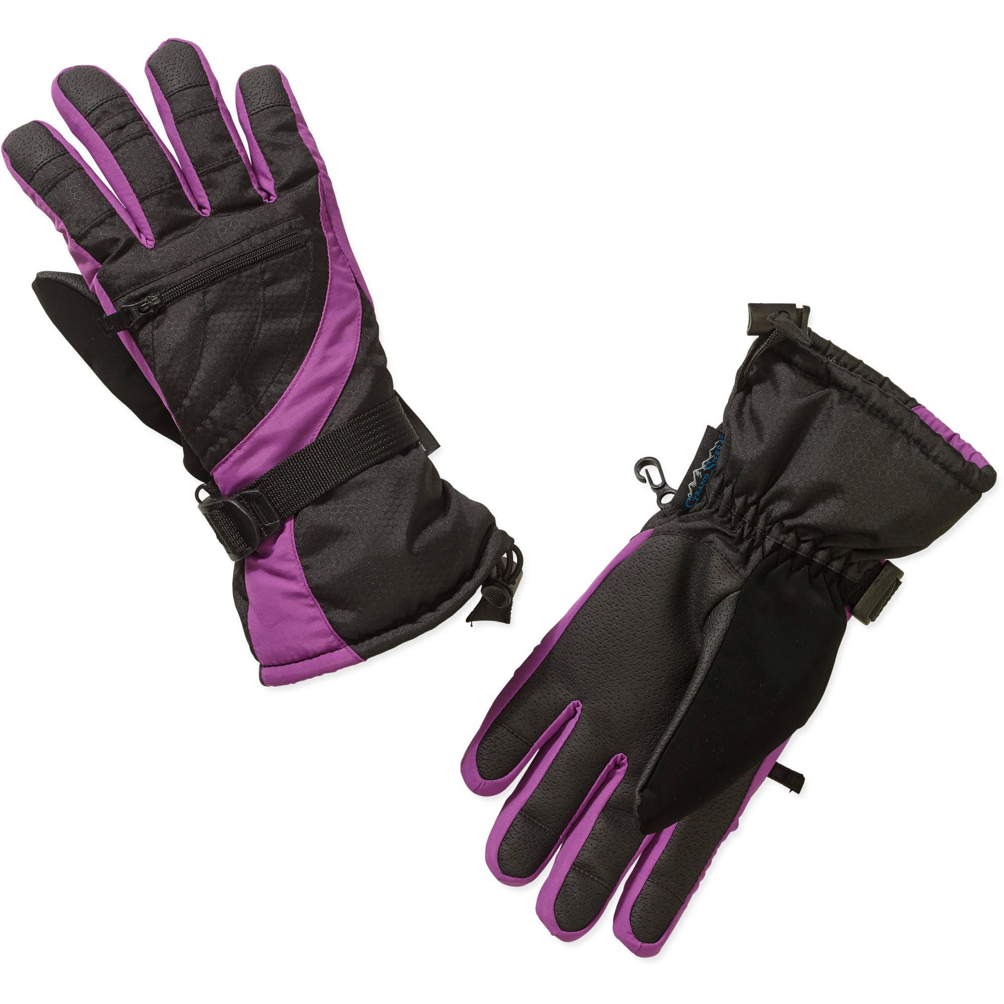 Cold Front Ladies Hi-Tech Gloves