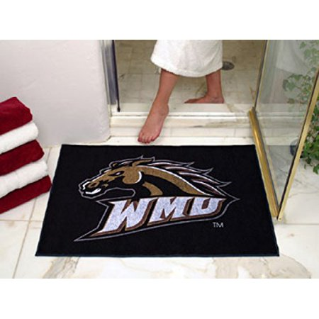 Western Michigan University - Wholesale All Star Mat Western Michigan University 34