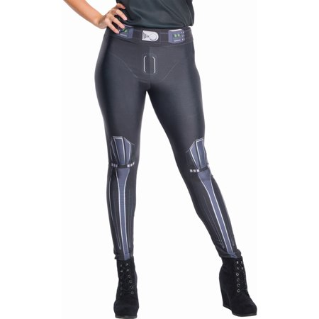 Women's Darth Vader Leggings