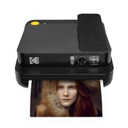 Best Instant Cameras - Kodak Smile Classic Digital Instant Camera with Bluetooth Review