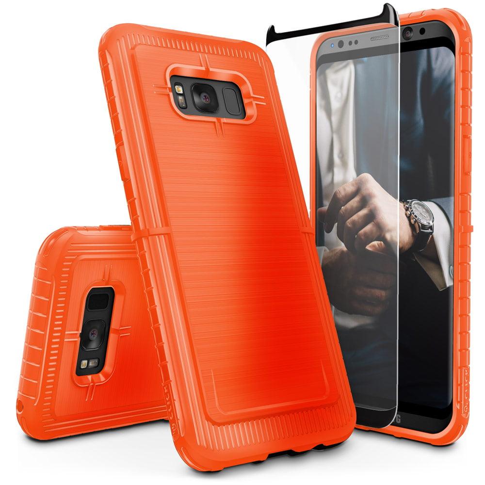 new product 571a9 2f3e1 Samsung Galaxy Note 8 / S8 / S8 Plus Case, CLICK CASE Dynite w/ Screen  Protector