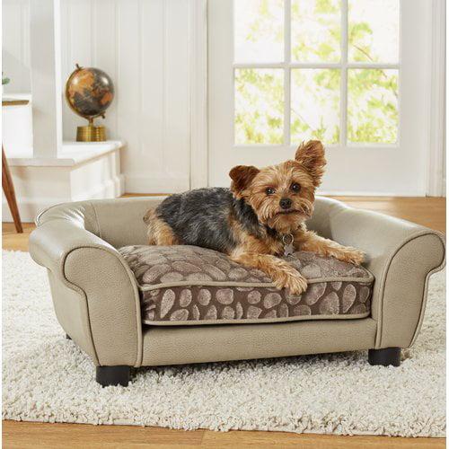 Tucker Murphy Pet Lowenstein Rocco Dog Sofa