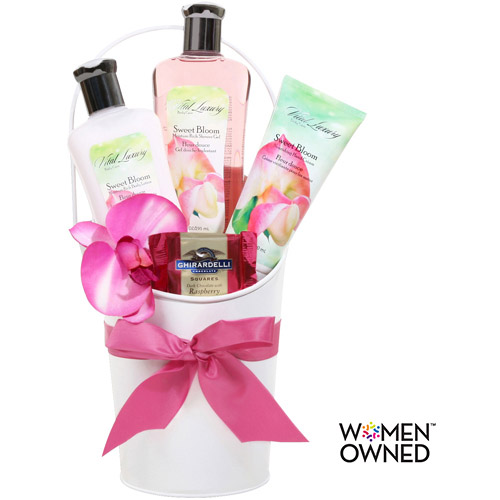 Alder Creek Sweet Blossom Spa Gift Set