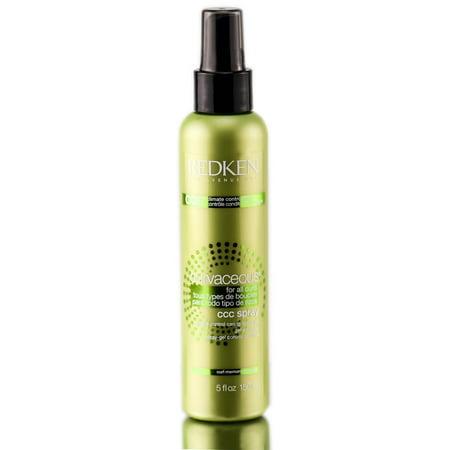 Redken Curvaceous Ccc Spray  5 Oz