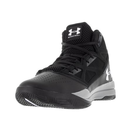 Under Armour Men S Jet Mid Basketball Shoe