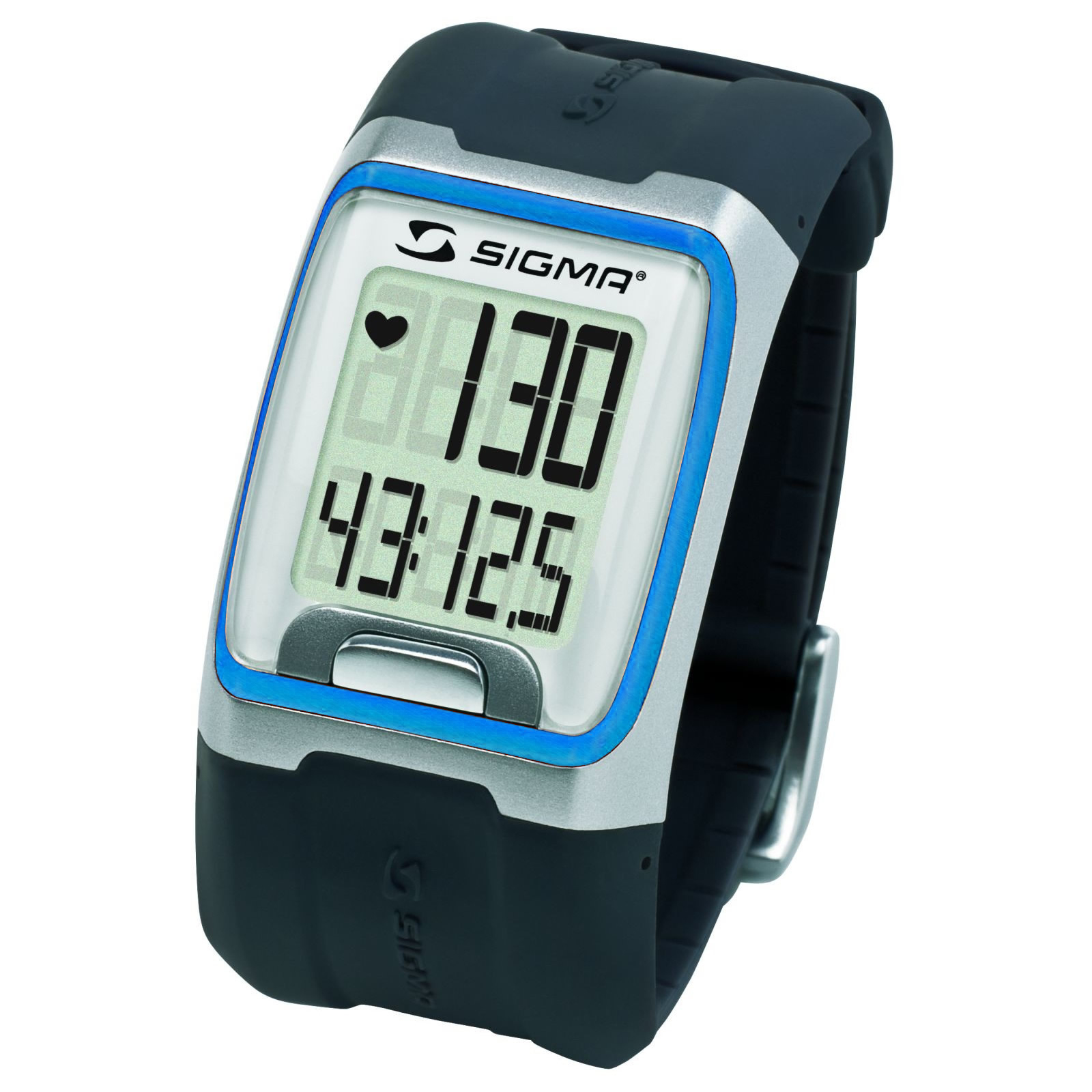 Sigma PC3.11 Heart Rate Monitor Cycling Jogging Running Computer Watch