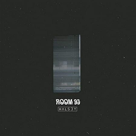 Room 93  Vinyl   Ep