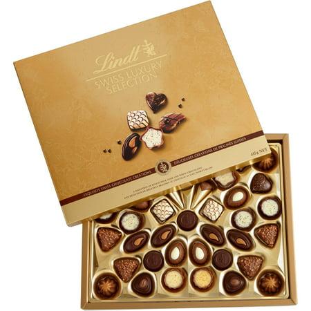 Lindt Swiss White Chocolate Upc