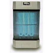 Flowtron FC-7800 Commercial Fly Control Indoor unit. 3-40 watt bulbs