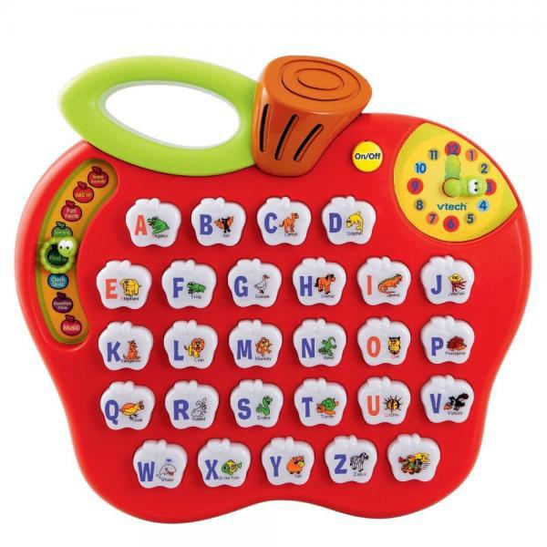 VTech Preschool Learning Alphabet Apple by
