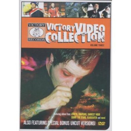 Victory Video Collection  Vol  3