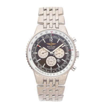 Pre-Owned Breitling Watch Navitimer Heritage J3534012/B592 (15 Month WatchBox Warranty)