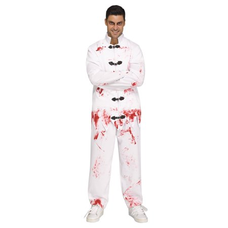 Nutty Gone Wild Men's Halloween Costume](Scarlett Costume Gone With The Wind)