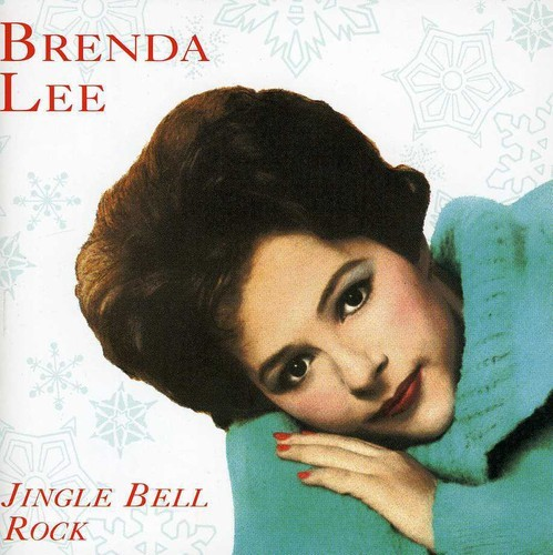 [Brenda Lee] Jingle Bell Rock Brand New DVD