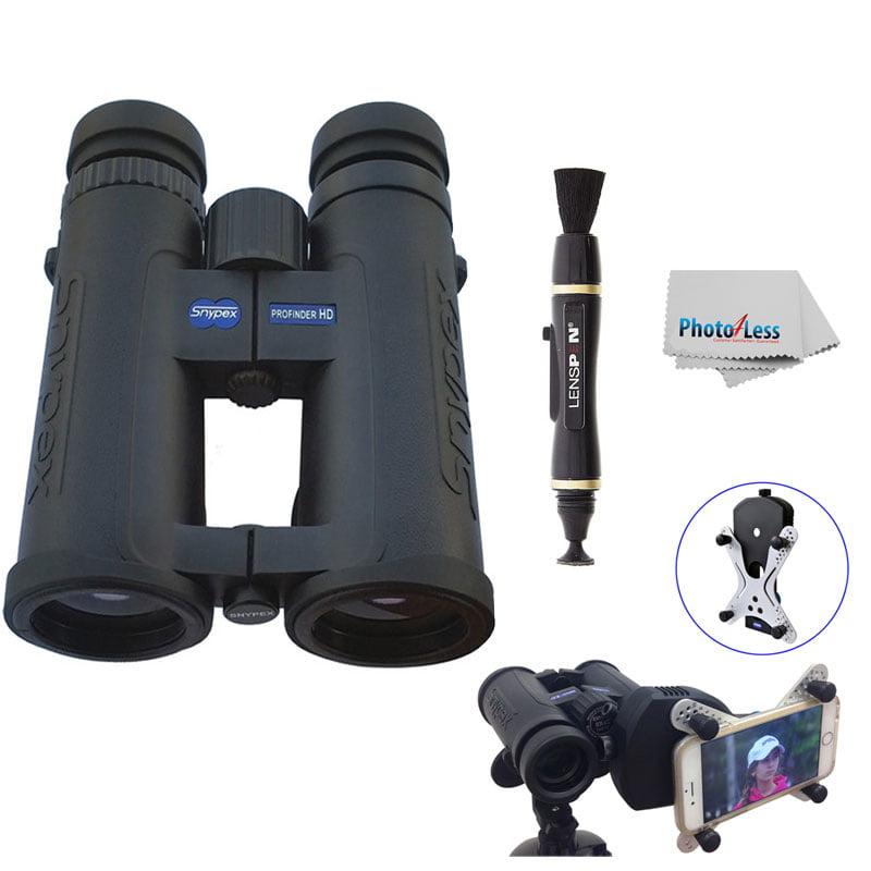 Snypex Profinder HD 8 x 32 Sport Optic Binocular for Hiki...