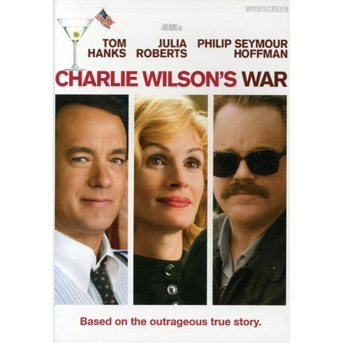 Charlie Wilson's War (Widescreen) by UNIVERSAL HOME ENTERTAINMENT