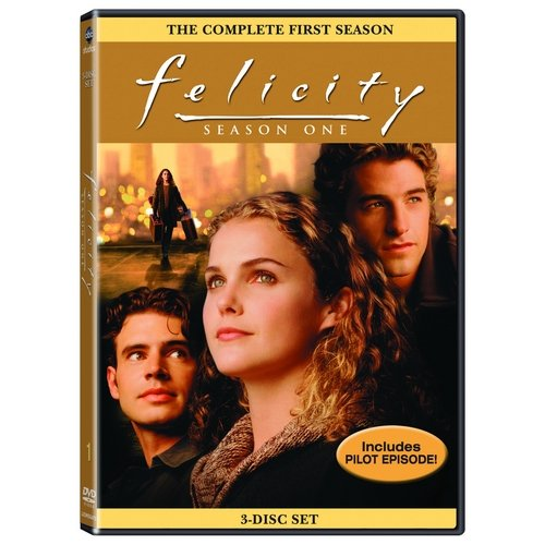 Felicity: The Complete First Season (Widescreen)