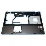 HP 493987-001 Upper CPU cover (chassis top) - Includes TouchPad, TouchPad bracke