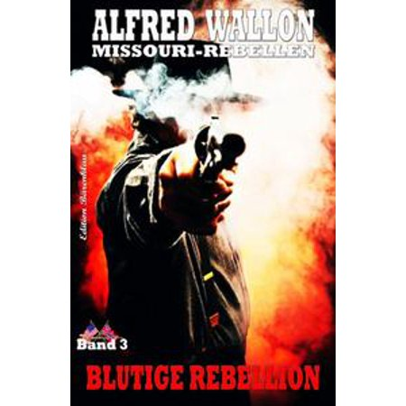 Blutige Rebellion - eBook - Blutiges Halloween
