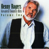 Greatest Country Hits, Vol. 2 (CD)