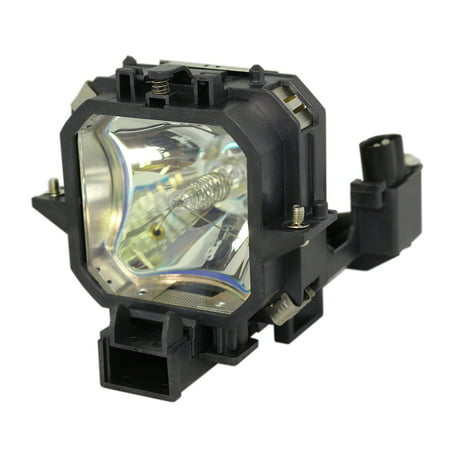 Lutema Economy for Epson PowerLite 53c Projector Lamp with Housing - image 5 of 5