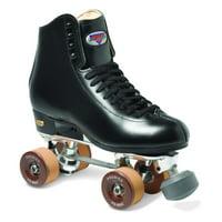 Sure-Grip Quad Roller Skates - Detroit