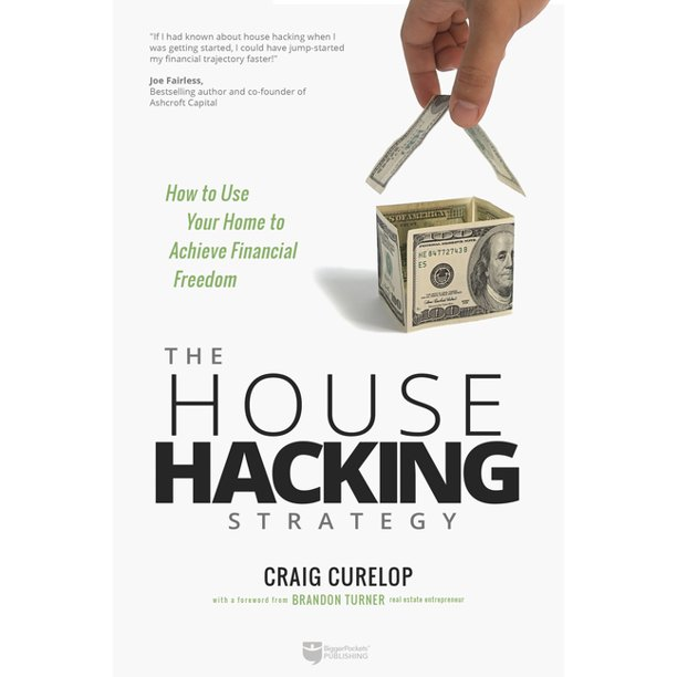 The House Hacking Strategy (Paperback)