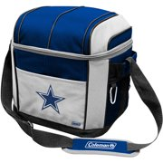 Nfl 24 Can Cooler Dallas Cowboys