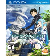 Sword Art Online: Lost Song, Bandai/Namco, PlayStation Vita, 722674150491