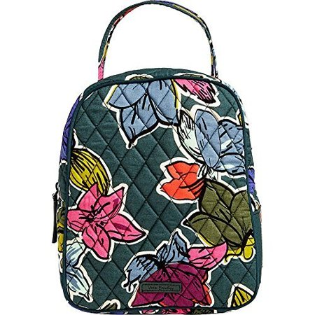 3ab3699887 UPC 886003465691. ZOOM. UPC 886003465691 has following Product Name  Variations  Vera Bradley Signature Lunch Tote ...
