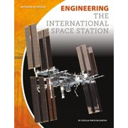 Building by Design Set 2: Engineering the International Space Station (Hardcover)