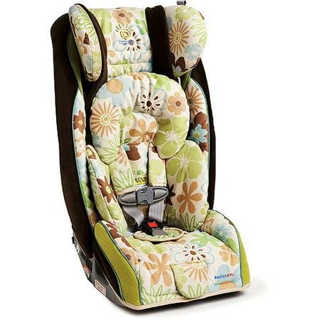 Sunshine Kids - RadianXTSL Convertible Car Seat, Flora - Walmart.com