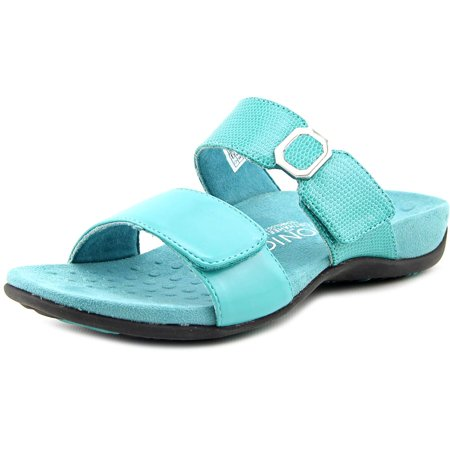 97819555516c Vionic - Vionic Rest Camila Slide Sandals - Walmart.com