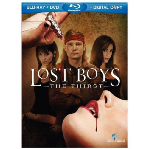 Lost Boys: The Thirst (Blu-ray) (Widescreen)