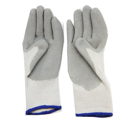 Pack of 12 Sperian Heavy Weight Gloves w/Thermal Liner & Latex Coating (Medium)