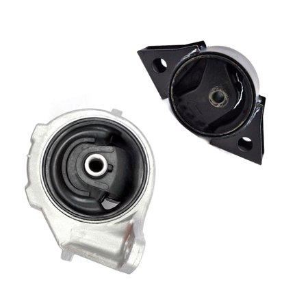 engine motor mount for 1991 1996 infiniti g20 base 2 0l fwd 6346 7310 2pcs set 1991 1992 1993. Black Bedroom Furniture Sets. Home Design Ideas