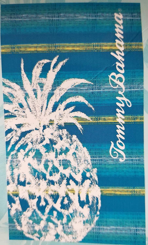 "tommy bahama beach towel 75""X40"" 100/% Cotton NEW"